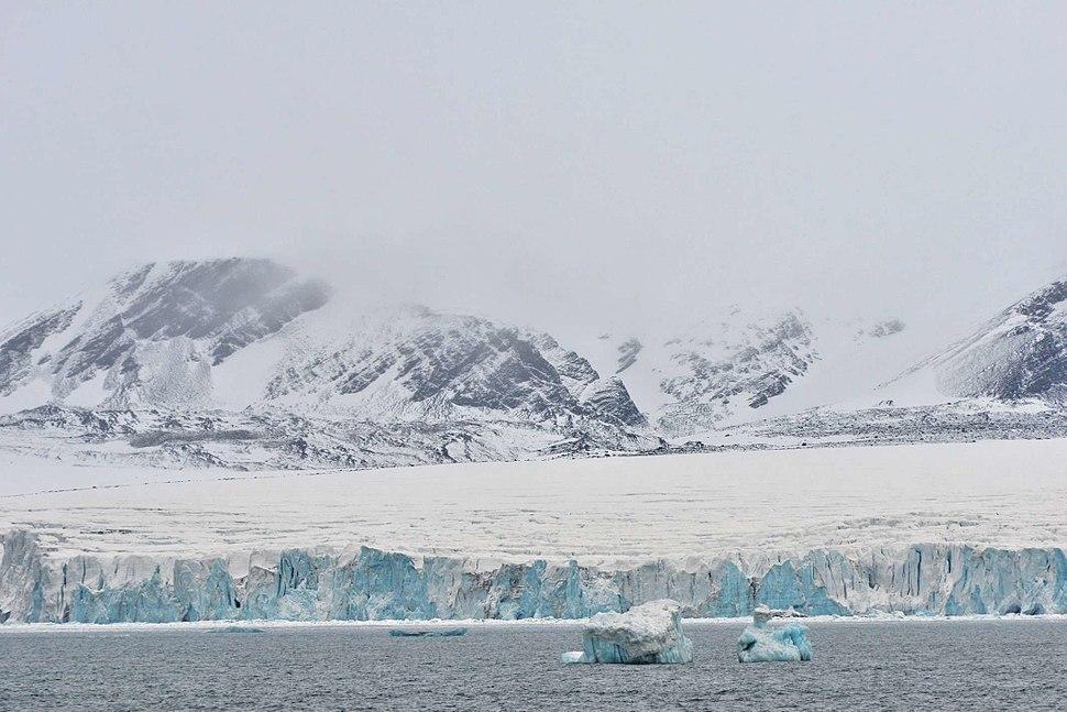 Inostrantsewa-Gletscher 1 2014-09-05