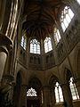 Intérieur de l'église Sainte-Trinité de Falaise 27.JPG