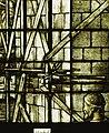 Interieur, glas in loodraam NR. 28 C, detail C 7 - Gouda - 20258878 - RCE.jpg