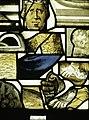 Interieur, glas in loodraam Nr. 1C, detail A 2 - Gouda - 20256438 - RCE.jpg