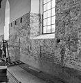Interieur, noordmuur koor - Baflo - 20027459 - RCE.jpg
