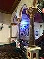 Interior of Westgate Hotel, Newport, August 2020 03.jpg