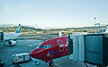 International terminal, Wellington Airport, 26th. Nov. 2010 - Flickr - PhillipC.jpg