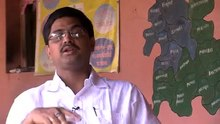 File:Interview for the Jharkhand Story - Rajesh Kumar Jha, CWS.webm