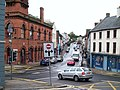 Irish Street from English Street, Downpatrick - geograph.org.uk - 1527253.jpg
