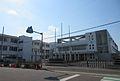Ishii Town Ishii elementary school.JPG
