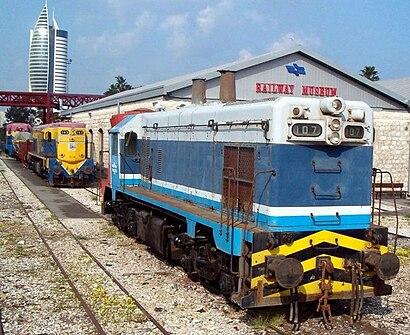 איך מגיעים באמצעות תחבורה ציבורית  למוזיאון רכבת ישראל? - מידע על המקום