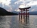 Itsukushima Shrine (Miyajima) - panoramio.jpg