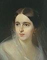 Ivan Makarov - Natalia Nikolaevna Pushkina-Lanskaya 1849 - detail.jpg