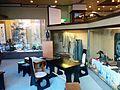 Iwanumaya Hotel museum exhibit 1.jpg