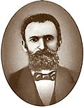 Хмелевський Йосип Целестіанович