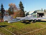 J-1068 (aircraft) De Havilland Vampire FB6 (DH-100) pic2.JPG