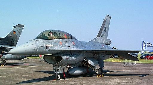 J-369 F-16BM Dutch Air Force (3218400344)