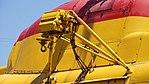 JASDF S-62J (63-4776) rescue hoist at Miho Air Base May 28, 2017.jpg