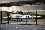 JASDF T-4(46-5726) in Kawasaki Heavy Industries Gifu Works Novenber 18, 2018 02.jpg