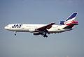 JAT DC-10-30 at Zurich International Airport.jpg