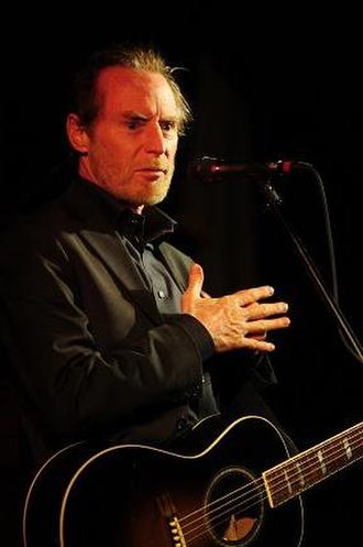 J. D. Souther - Souther performing in 2008