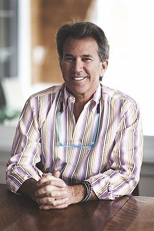 Jeffrey Hollender - Jeffrey Hollender in 2014