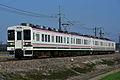JR East 107-100 Ryōmō-Line 4 cars.JPG