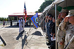 JTF-GTMO Navy Expeditionary Guard Battalion Change of Command DVIDS306611.jpg