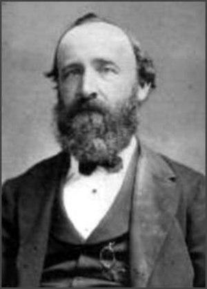 John W. Fuller - John Wallace Fuller