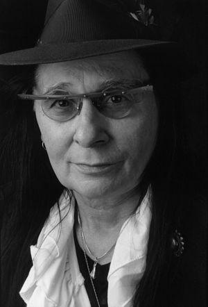 Nitzsche, Jack (1937-2000)