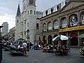 Jackson Square Presbetyre New Orleans May 2001.jpg