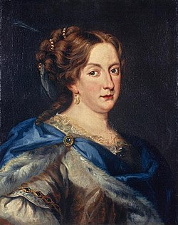 Jacob Ferdinand Voet - Queen Christina of Sweden.jpg