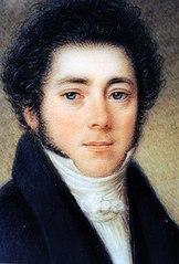 Jacob Gödecke (1757-1823), sockerbruksägare på Södermalm i Sthlm