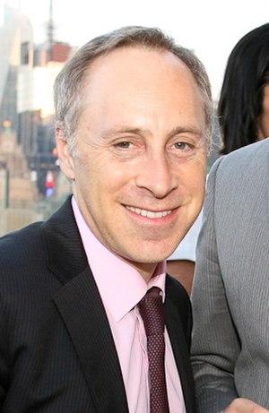 Jacob Weisberg - Weisberg in New York, 2012