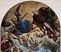Jacopo tintoretto, battesimo di gesù (murano) 02.jpg