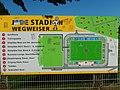 Jade-Stadion, Wegweiser 8823.jpg