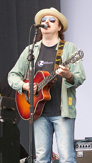 Jaime Roos - Jaime Roos in 2007