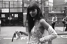image illustrative de l'article Jameela Jamil