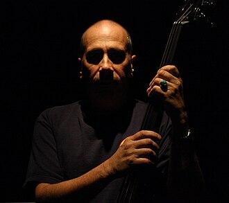 "James Hutchinson (musician) - Image: James ""Hutch"" Hutchinson American Bassist"