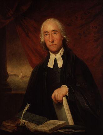 James Ramsay (abolitionist) - Portrait of James Ramsay by Carl Frederik von Breda, 1789