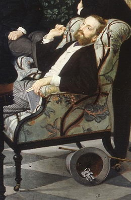 James Tissot - The Circle of the Rue Royale - Prince Edmond de Polignac.jpg