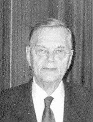 Jan Firbas - Prof. Jan Firbas, 1997