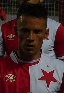 Jan Sýkora Czech footballer