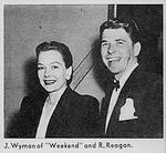 Jane Wyman and Ronald Reagan, 1946.png
