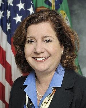 Janice Eberly - Image: Janice Eberly