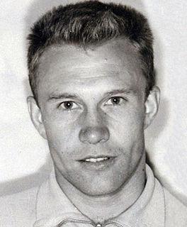 Janne Stefansson Swedish cross-country skier