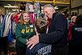 January 2014 Governor Terry McAuliffe Visits WGB (27417762905).jpg