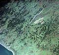 Japan, Hokkaido, Rishiri island - Okara river 1977.jpg