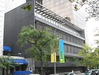 Japanese in New York City