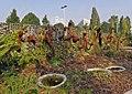 Jardin des Géants à Lille - Têtes cracheuses - panoramio.jpg