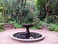 Jardines de Sabatini, fuente de la almendrita,Madrid, España, 2015.jpg