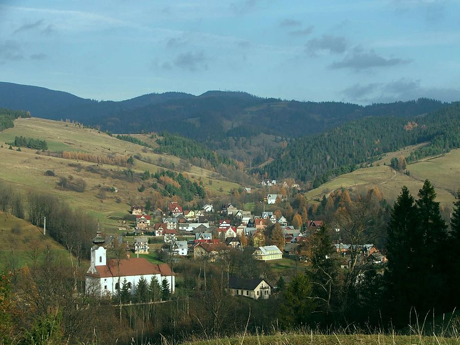Jaworki, Lesser Poland Voivodeship