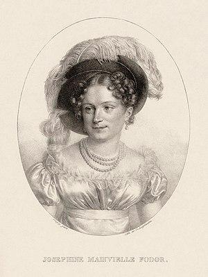 Joséphine Fodor