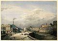 Jean-Charles-Joseph Rémond - Napoli, Largo di Castello.jpg